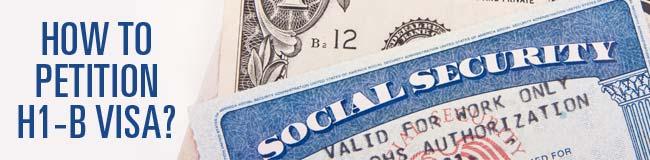 Petition H1B Visa